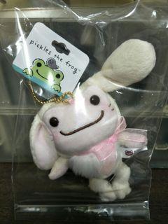 日本 兔子青蛙🐸