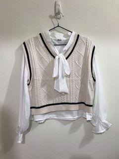 全新轉賣 爛漫珍妮花 福利標 日本專櫃品牌上衣
