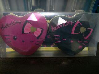 日本環球影城 kitty 空鐵盒