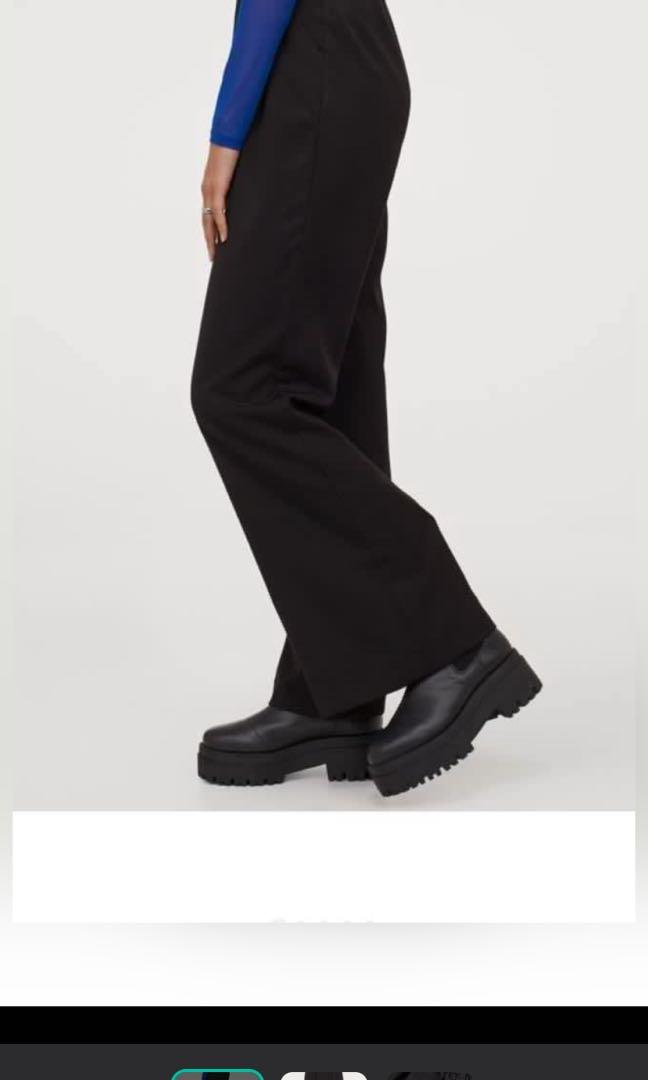 Brand new dress pants size 2 with tag