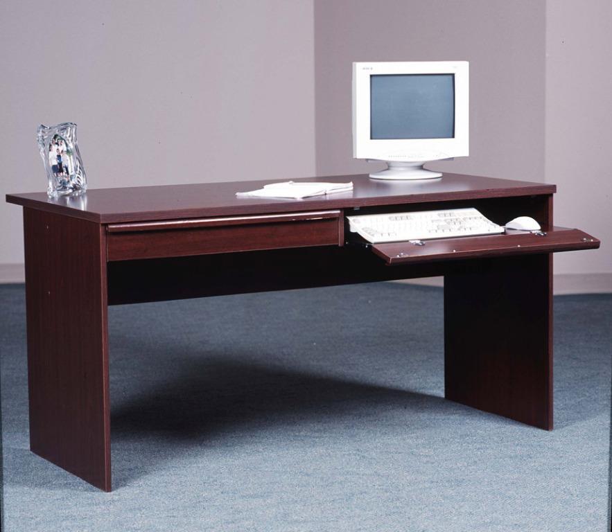 "Brand new Large 60"" Executive Desk $98"