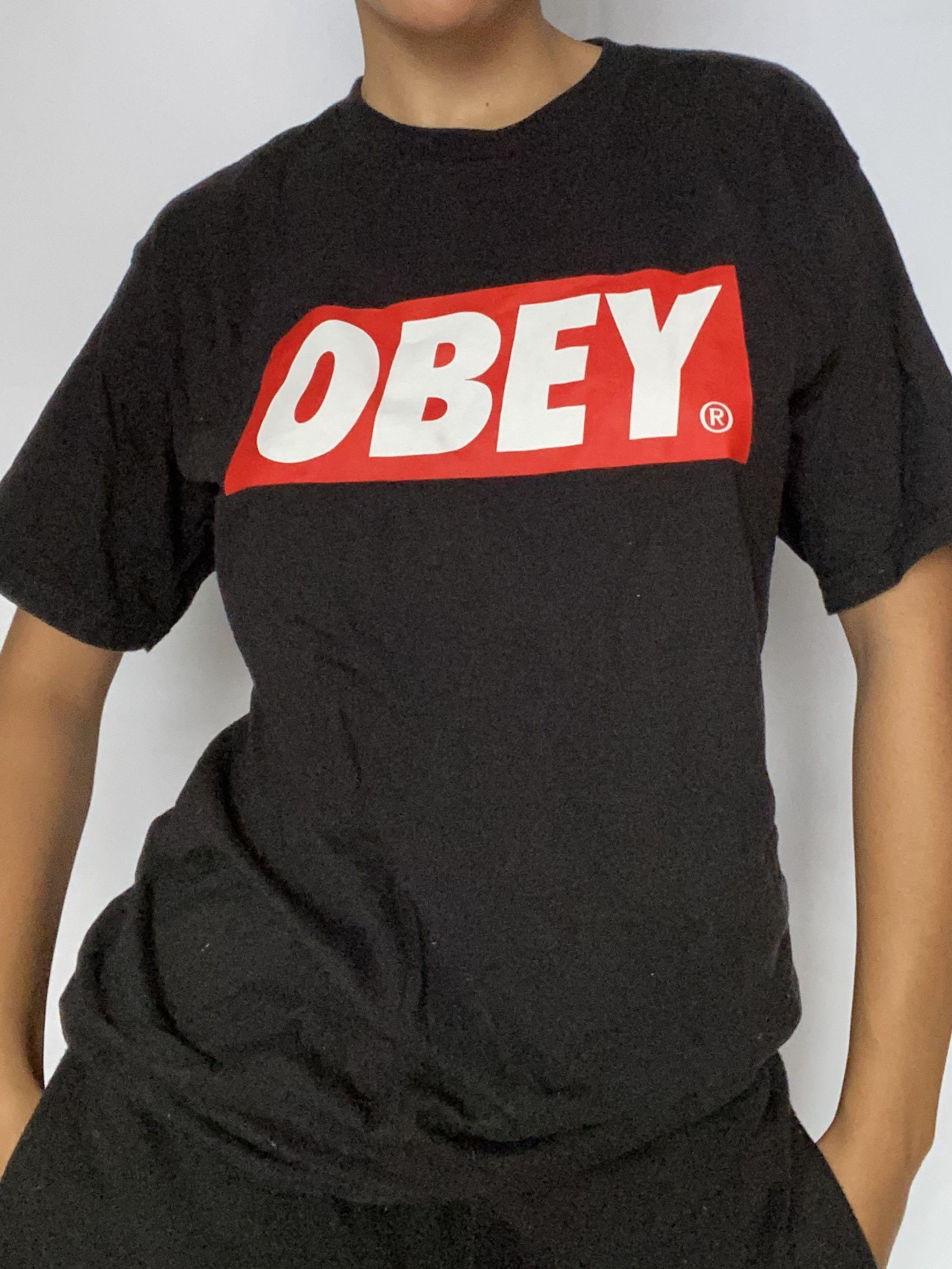 Classic OBEY Tee