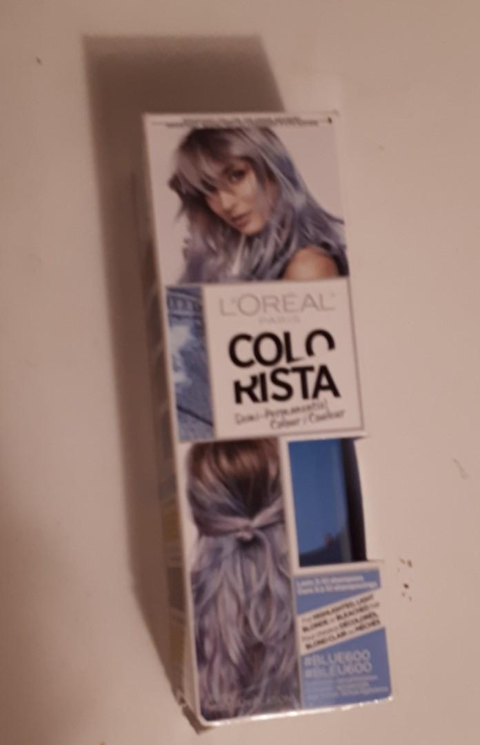Colorista hair products