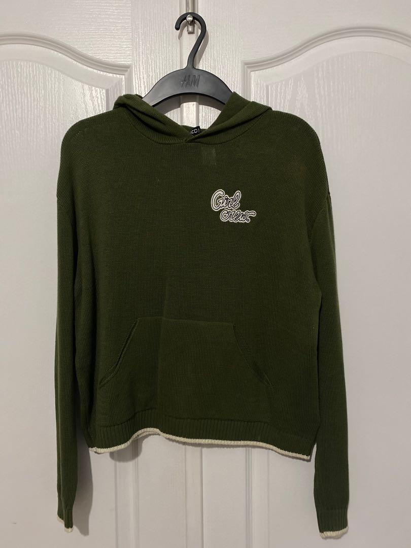 H & m hoodie