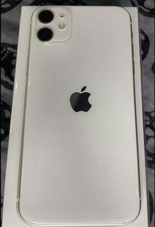 Iphone 11 White Factory Unlocked