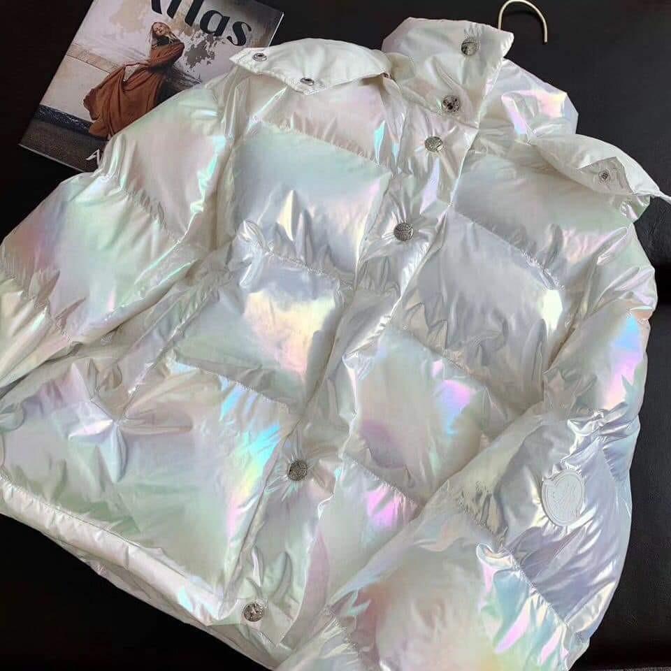 Jacket new S