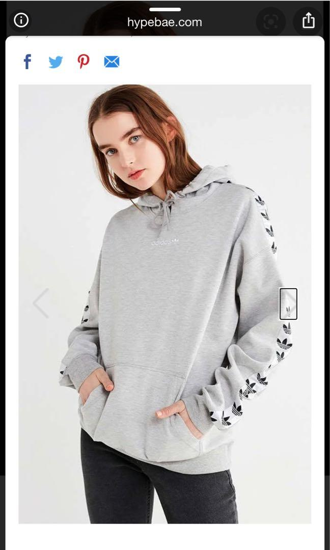Limited Edition Adidas Hoodie