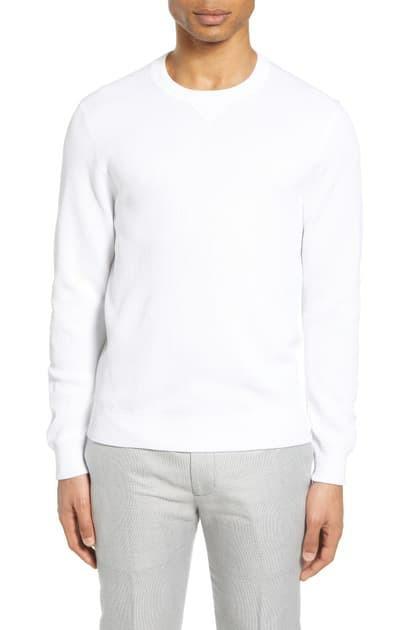 Men's Club Monaco Feel Good Sweatshirt