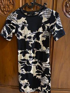 Mini Dress Topshop