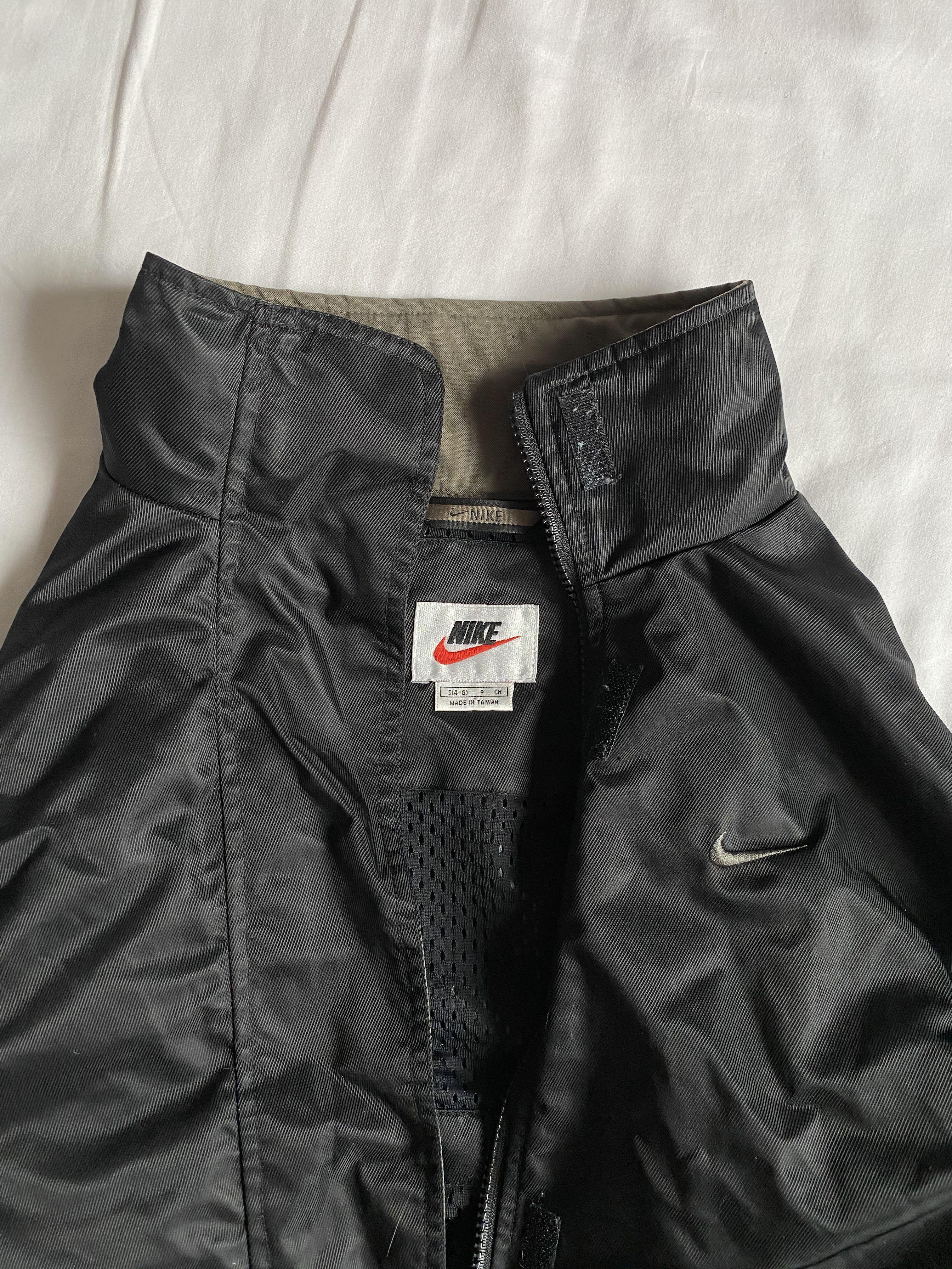 Nike Windbreaker (90's/2000's) Shine