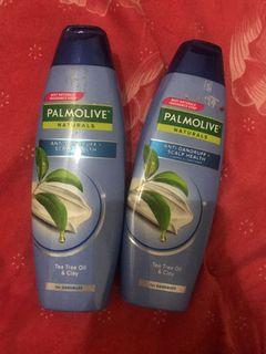 palmolive shampo