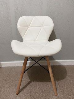 Scandinavian Butterfly Chair