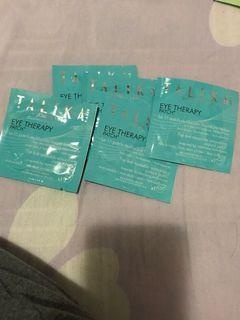 Talika eye therapy patch