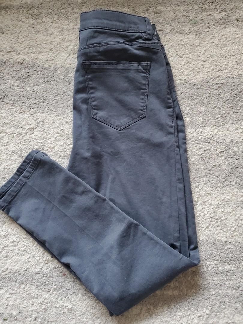 Wit and Wisdom Grey Jeans