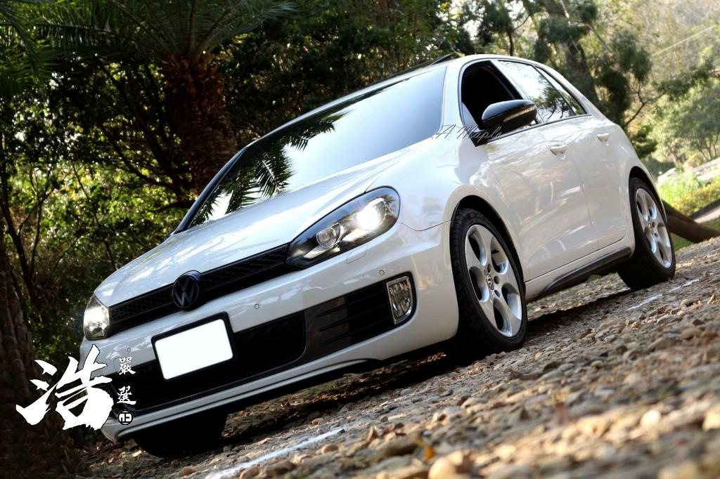 2011年福斯 GTI 6 /  💥買車就送行車紀錄器+全車萬元美容💥挑戰市場最低月付7800💥只要雙證件即可辦理