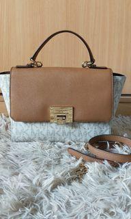 Authentic MK 2way bag