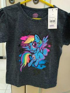 Baju My Little Pony ORI