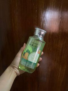 Bath and Body Works Cucumber Melon Shower Get