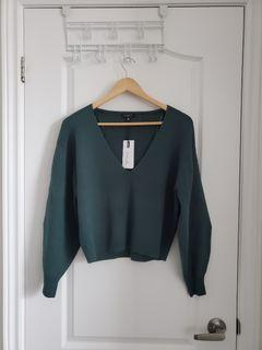 BNWT Aritzia Wren Sweater Dupe (Dynamite SOLD-OUT)