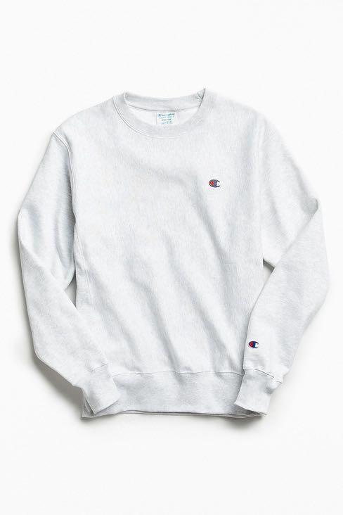 BRAND NEW champion reverse sweater