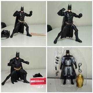 Dc movie masters batman begins the dark knight rises mulitiverse suicide squad batman