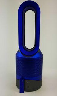 EUC Dyson Pure Hot+Cool Purifier Fan Heater