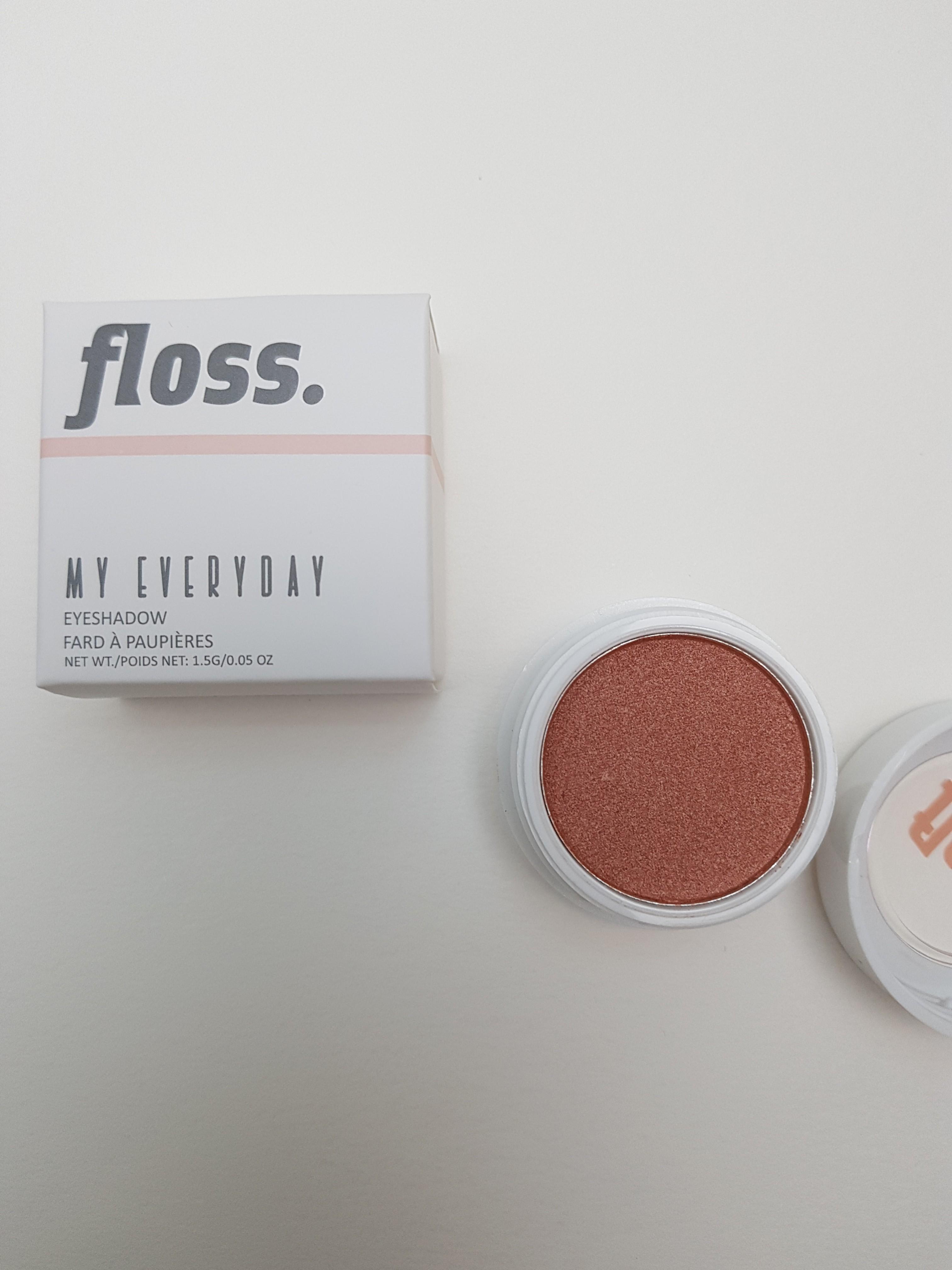 Floss My Everyday Eyeshadow