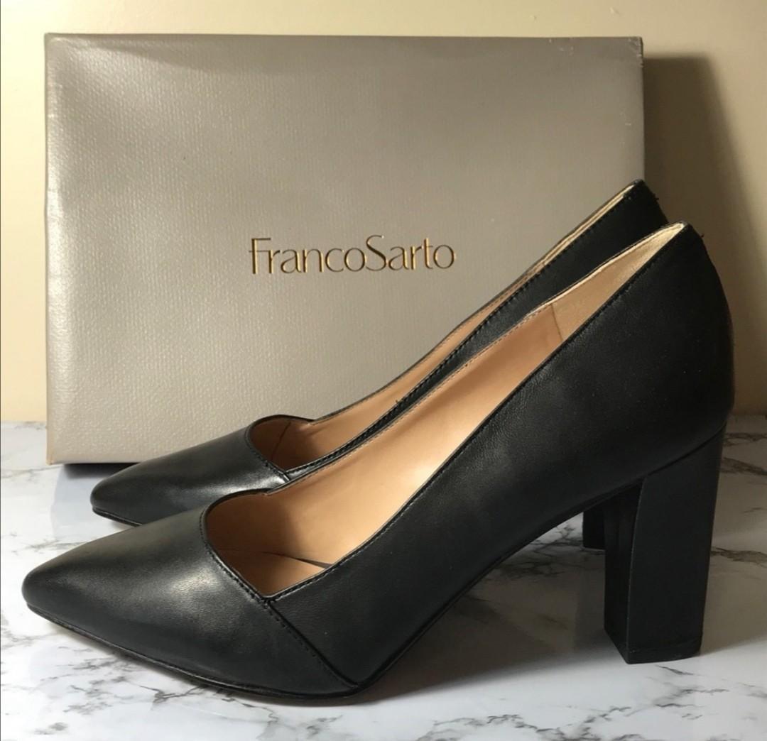 Franco Sarto Women's Abree Shoe