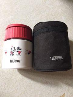 Japan Thermos(Mickey &Minnie)