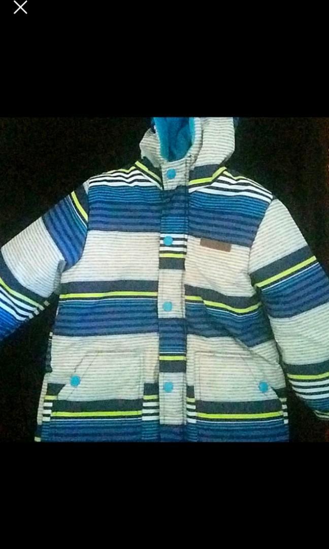 Kids puffer jacket
