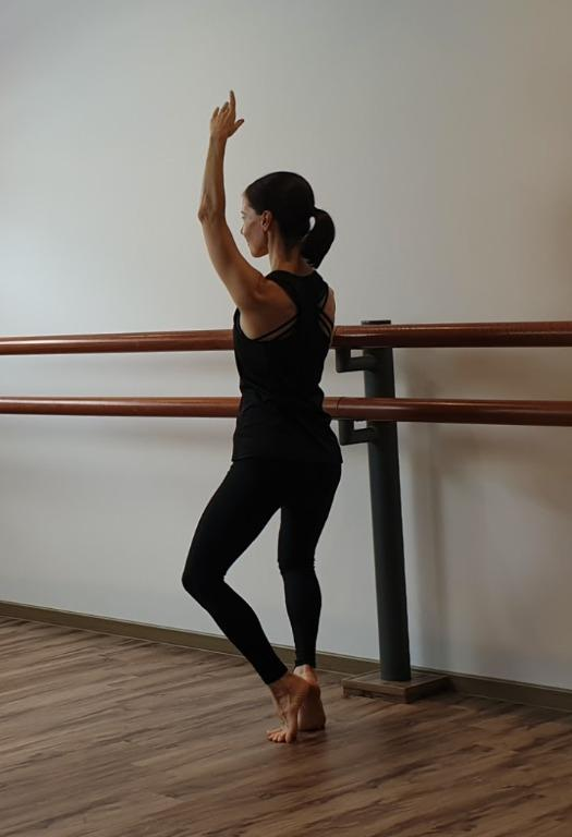 Looking for Barre Instructors