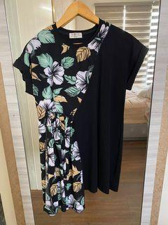 RC Floral dress