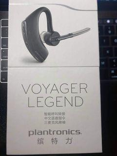 Voyager legend headset (BRANDNEW) sealed