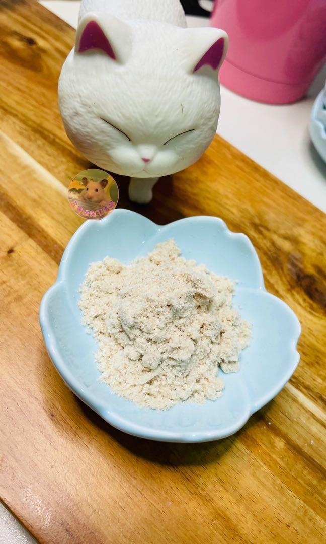 🎀自製🎀輔食👑五穀粉