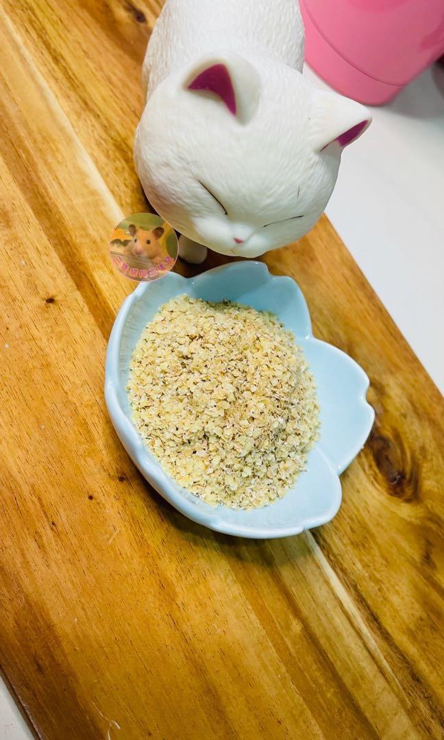 🎀分裝🎀增加適口性👑小麥胚芽