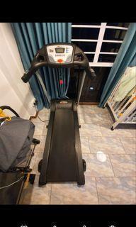 AIBI Gym Treadmill