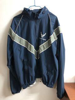 Army ipfu jacket 美軍公發運動外套 90's