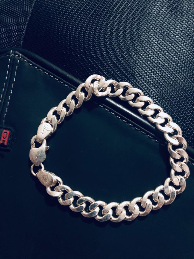 Boy' bracelet