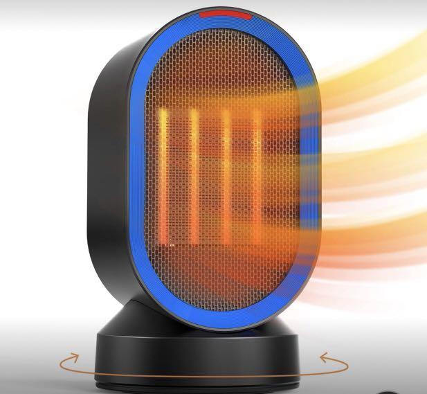 Brand new Mini Ceramic Space Heater