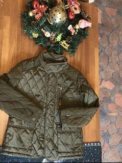 Massimo Dutti 英倫風 小童外套 7-9Y原價HK1499匯款價