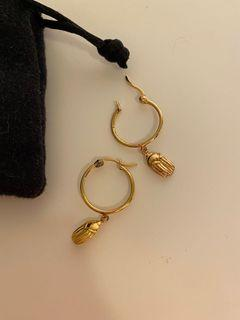 Mejuri Earrings