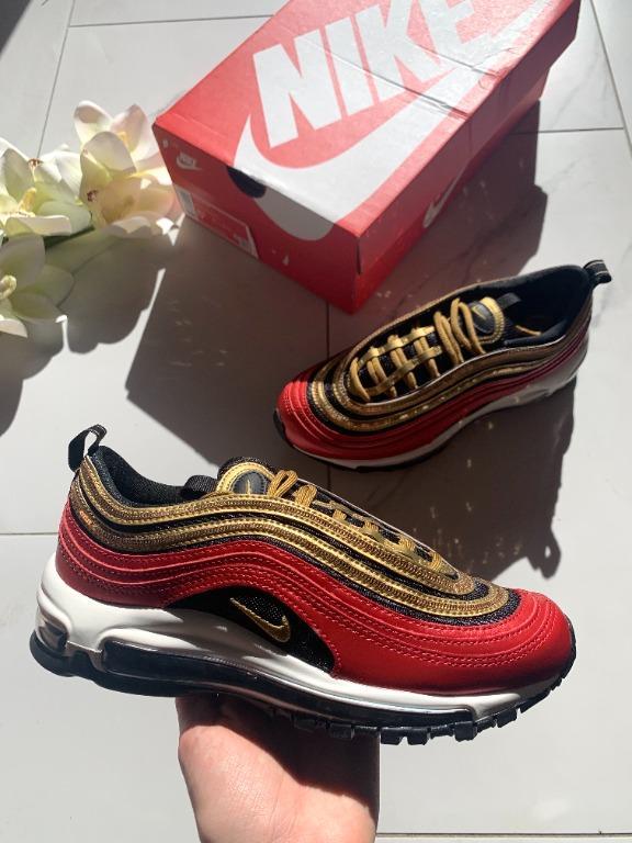 Nike | Air Max 97 Sneaker W6.5