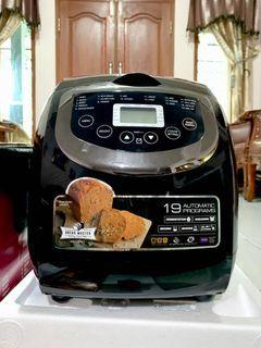 PRELOVED Bread Master | Healthy Bread Maker