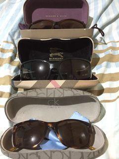 SALE! Signature sunglasses