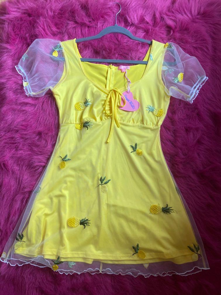 Sugarthrillz Dress