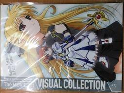 魔法少女奈葉THE MOVIE 1st visual collection(上)