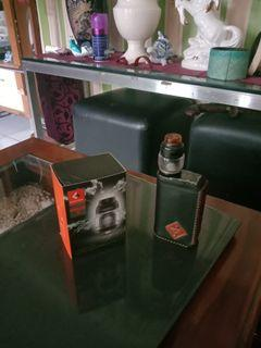 Vape therion DNA 166 /zous ori