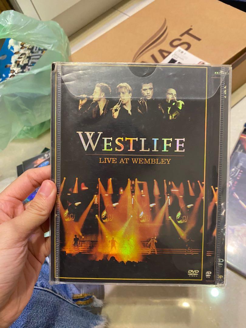 西域男孩、安德烈·波切利 演唱會DVD