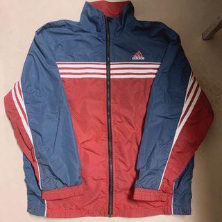 Adidas 防風運動外套 古著商品