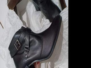 Ankle Boots Everbest